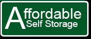 Placerville Affordable Self Storage